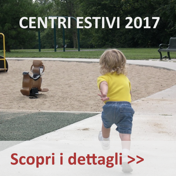 Centri estivi 2017
